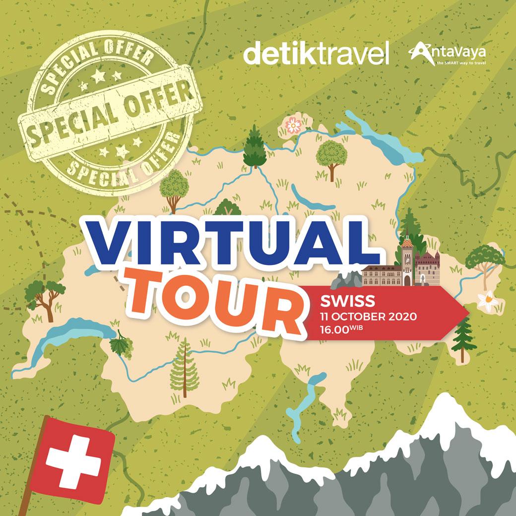 Virtual Tour Swiss